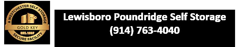 Lewisboro Poundridge Self Storage