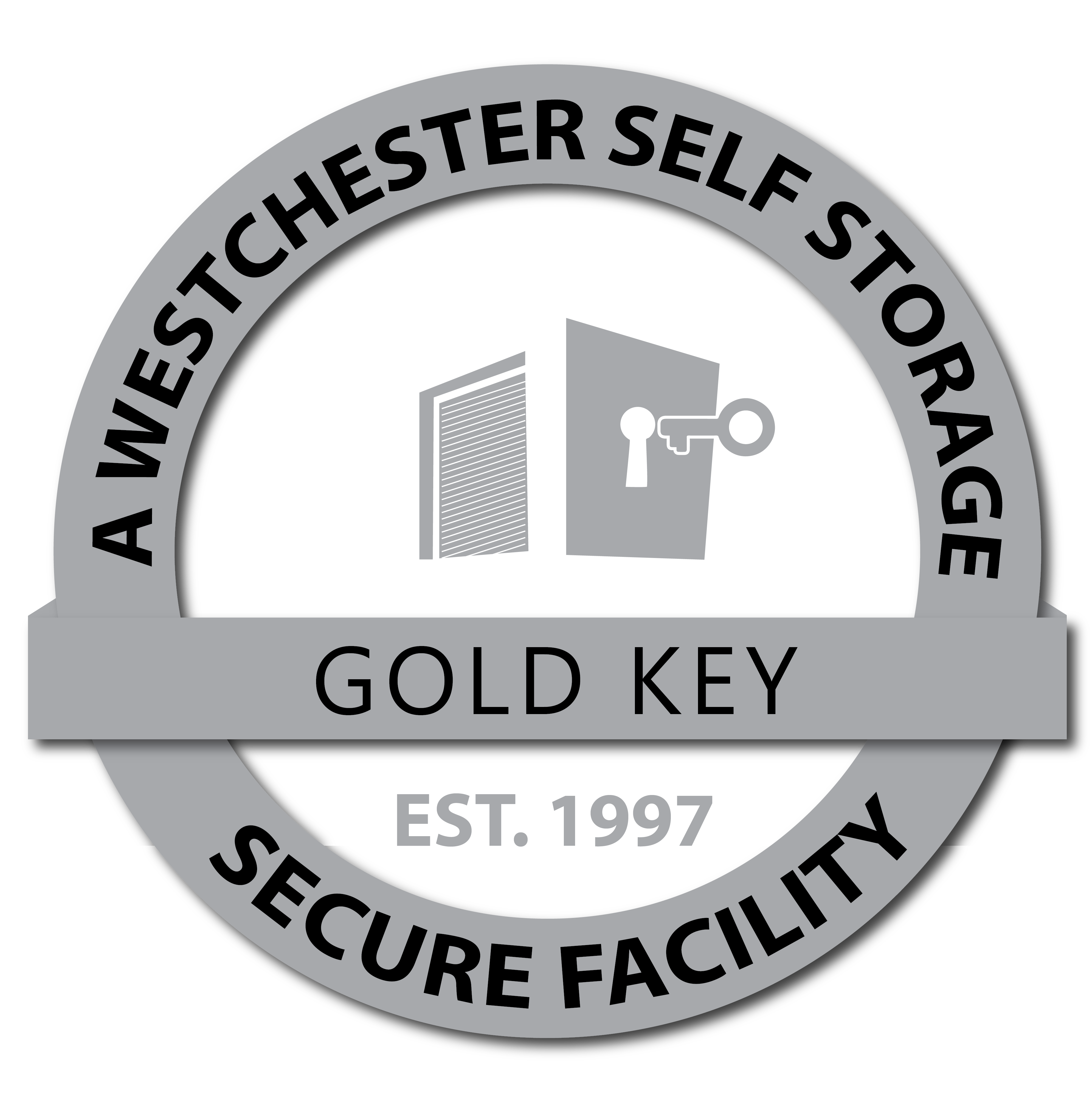 Westchester County NY Self Storage Locations logo